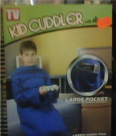 kid cuddler