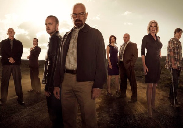 Breaking Bad - Season 5 - Cast