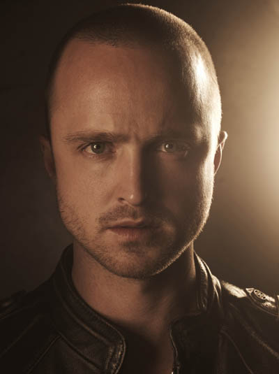 Breaking Bad - Season 5 - Jesse Pinkman - Aaron Paul