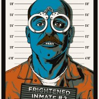 Arrested Development: Tobias Fünke by Anthony Petrie