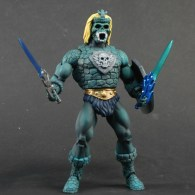 Masters of the Universe: Castle Grayskullman