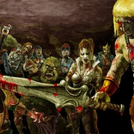Grayskull: Zombie Masters of the Universe