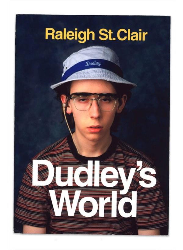 Dudley's World - Raleigh St. Clair - Royal Tenenbaums - Stephen Lea Sheppard