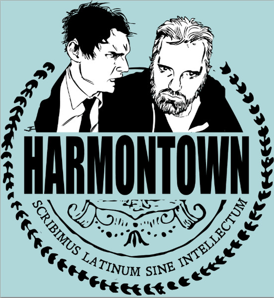 Harmontown with Dan Harmon and Jeff Davis - Comedy Podcast