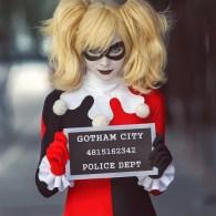Harley Quinn Cosplay by Ryoko-demon