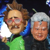 TVs Frank & Clayton Forrester in Deep 13 - MST3K Bobble Head