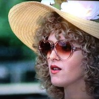 Bernadette Peters as Marie in The Jerk