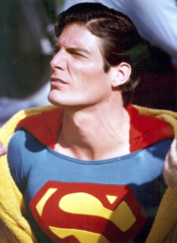 Photo Digest - Ramones, Christopher Reeve as Superman, Jessica Lange in King Kong, Buffy the Vampire Slayer Cast