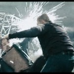 """I'm Through Talking"" – Badass Movie Fight Scene Compilation"
