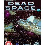retro dead space box art - vintage 1980s style video game covers for modern games