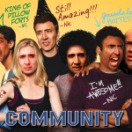 Community x Nicolas Cage Face Swap