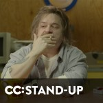 Patton Oswalt - True Detective Parody