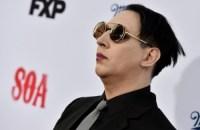 想知道 Marilyn Manson (有點逗趣?) 的性癖好嗎?來看看