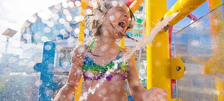 Best Cruises for Teens  Kids Family Cruises Royal Caribbean Cruises