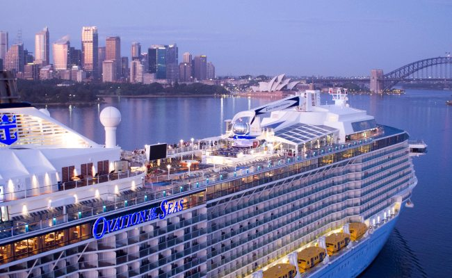 Things To Do Ovation Of The Seas Royal Caribbean Cruises
