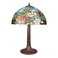 Tiffany lamp bird - Tiffany lamps art nouveau