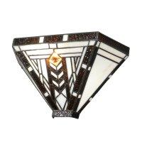 Tiffany wall sconce art deco - Tiffany lamps