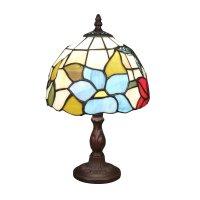 bird Tiffany lamp - Tiffany lamps