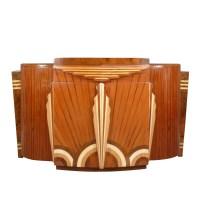 Art Deco furniture - Photo gallery - Console - desk