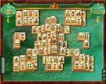 Puzzle Games Mahjong Tiles