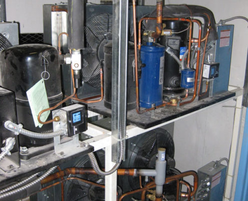 Commercial Refrigeration Services in NW Calgary, Cochrane  Area