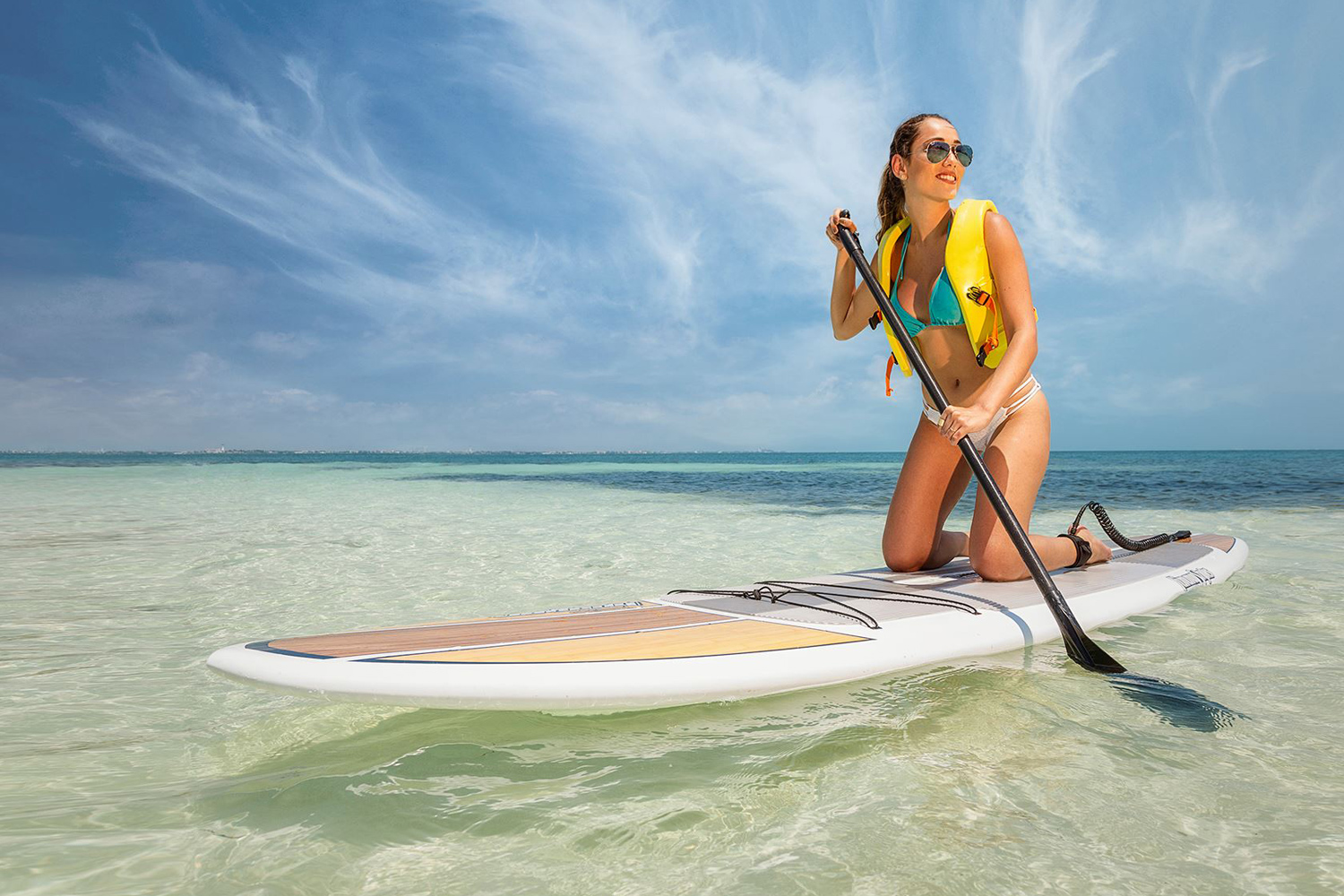 Family-Friendly Sports and Outdoors activities at Royal Resorts Cancun
