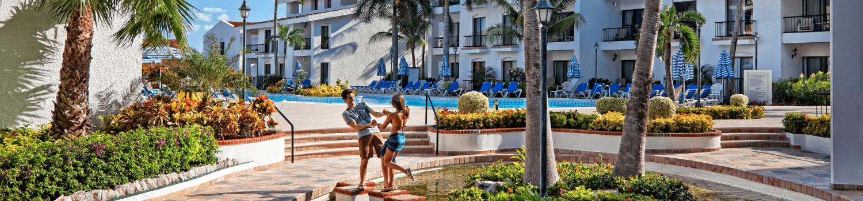 n All Inclusive Resort Royal Resorts REFINE Package