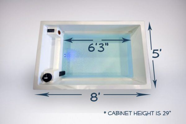 Best Float Tank for Home - Under $10K Personal Floatation Tank - personal net