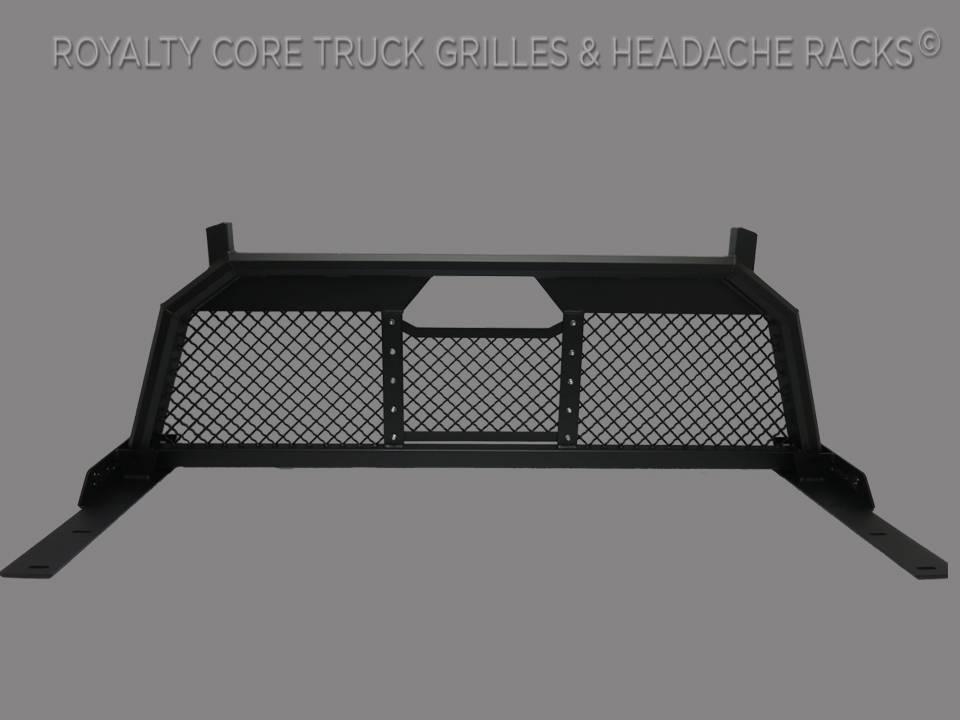 Dodge Ram 2500 3500 4500 2010 2018 Rc88 Billet Headache