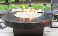 How to Make Tabletop Fire Pit Kit DIY | Roy Home Design