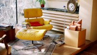 yellow-ottoman-leather-chair-and-ottoman-chair-and-ottoman ...