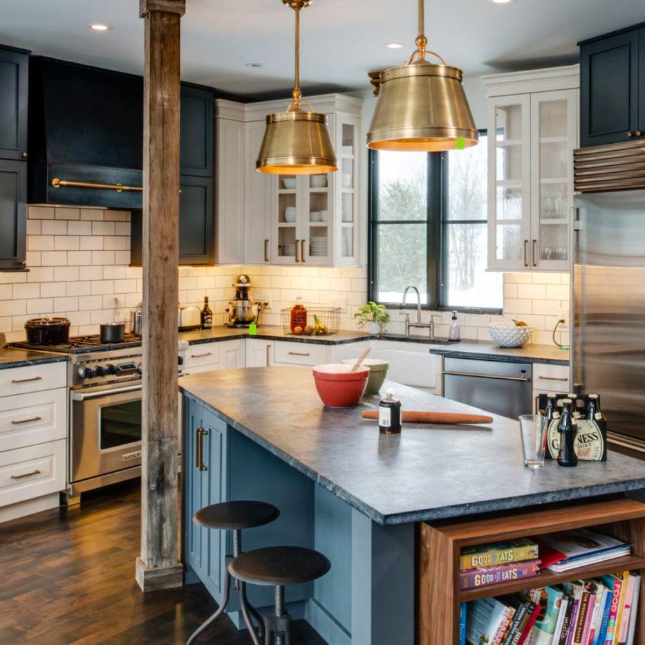 2017 Kitchen Remodel Cost Estimator | Average ...