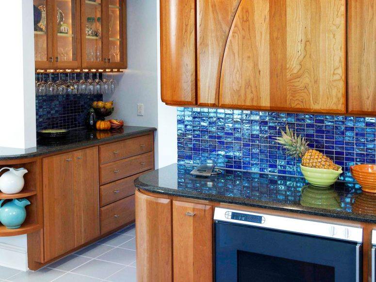 cost-to-remodel-kitchen-with-blue-backsplash-for-small-kitchen