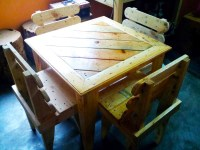 Kids Furniture Ideas from Wooden Pallet | Roy Home Design
