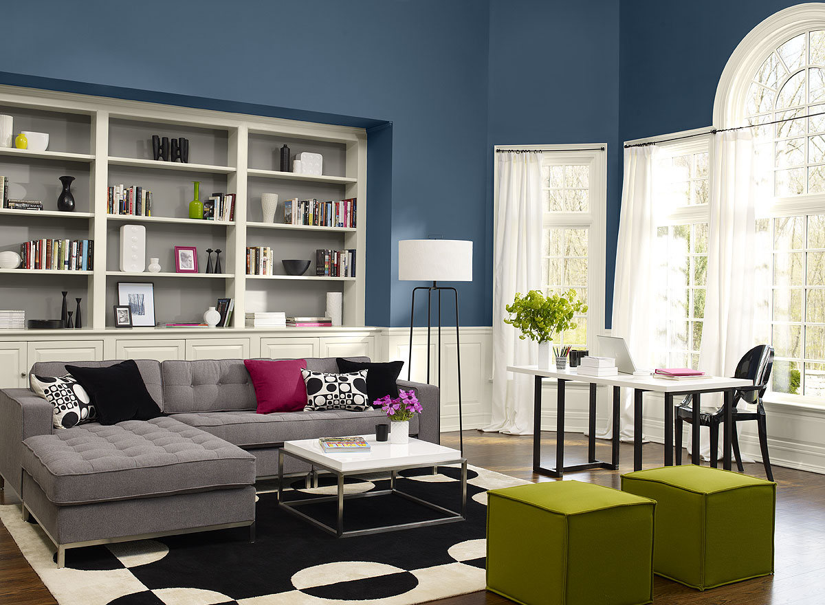 Best Paint Color for Living Room Ideas to Decorate Living