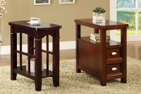 Living room Side Tables Furniture for Small Space Living ...