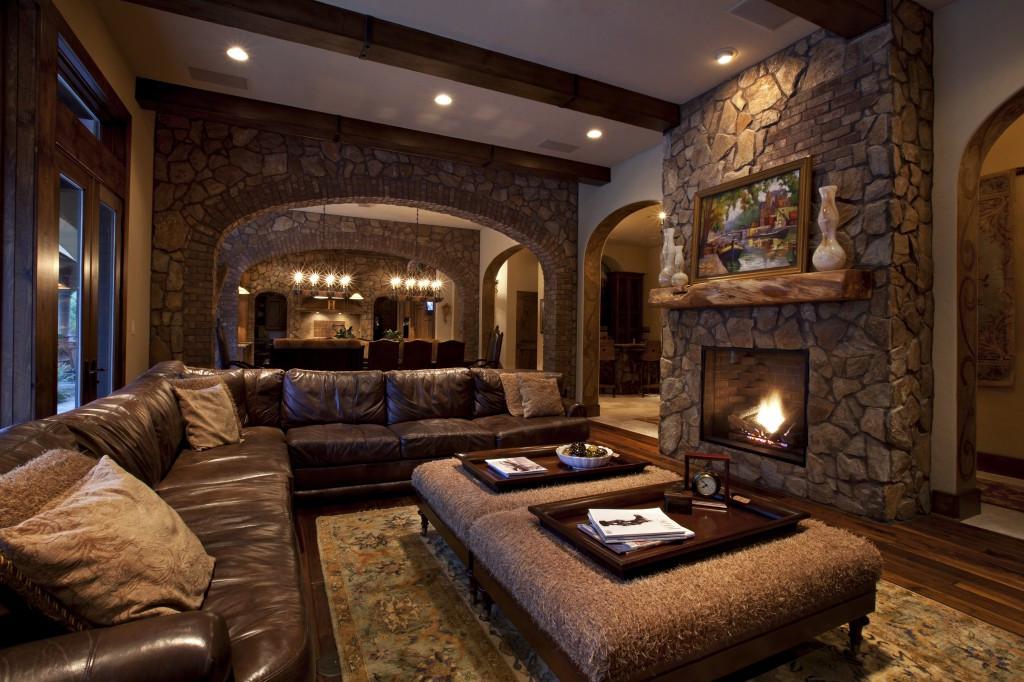 Western Living Room Ideas on a Budget Roy Home Design - western living room decor