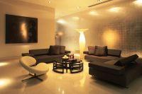 Living Room Lighting Ideas on a Budget | Roy Home Design