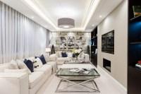 Living Room Lighting Ideas on a Budget