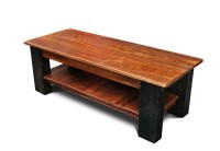 narrow coffee table with storage 20 | Roy Home Design