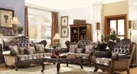 French Provincial Living Room Set Furniture | Roy Home Design