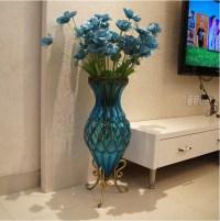 Large Vases for Living Room Decor | Roy Home Design