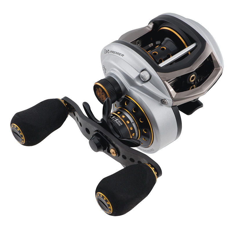 abu garcia revo reel for sale