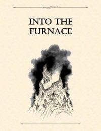 Adventure Framework 17: Into the Furnace - Pickpocket ...