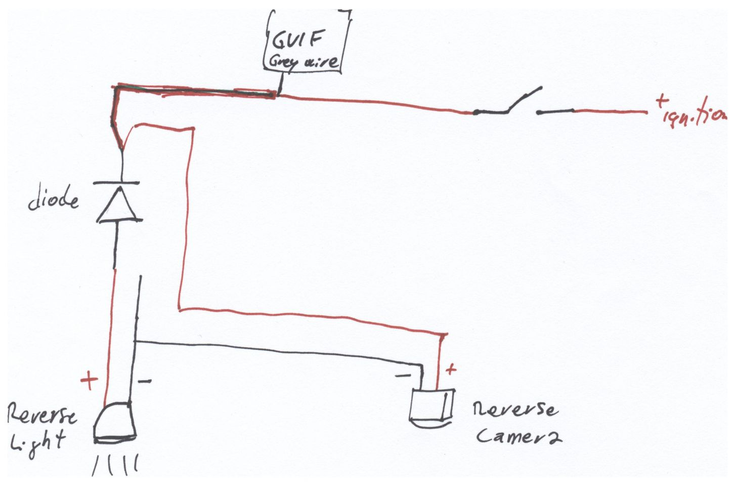 5th wheel wiring as well furthermore 7 way trailer wiring diagram