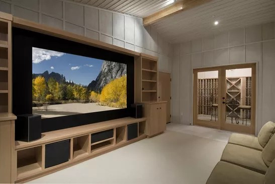 Taking Control Over Your Home Entertainment Wiring Electricians in