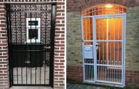 Gate Door & Tuscany Gate