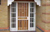 Gates Door & Wave Of Elegance - Garden Gate Doors Entrance ...