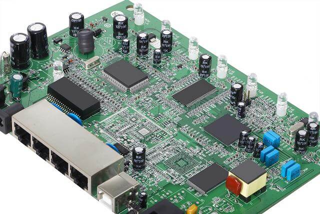 One-Stop PCB Assembly  Manufacturing US  China RSP, Inc
