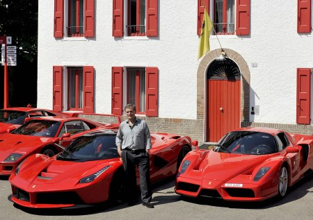Laferrari For Sale Uk